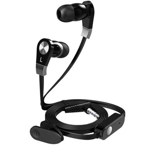 Earphone Headset Samsung S4s5j5 Mic jm02 in ear stereo bass earphone headphone headset w mic