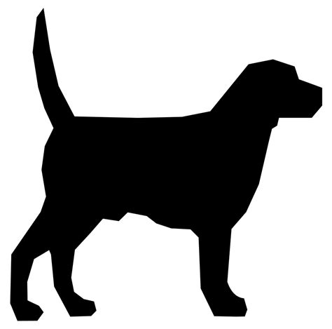puppy silhouette file silhouette svg