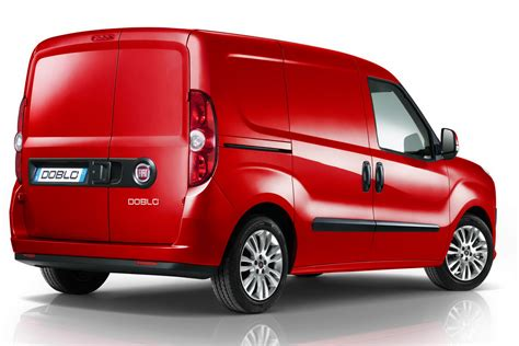 fiat doblo 7 seater new fiat doblo 5 and 7 seater mpv and cargo could