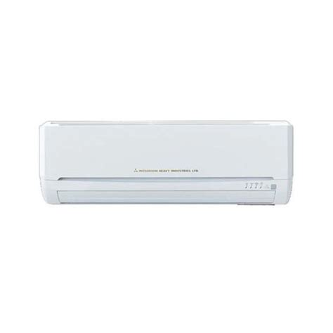 mitsubishi 1 5 ton wall mounted air conditioner srk18clk