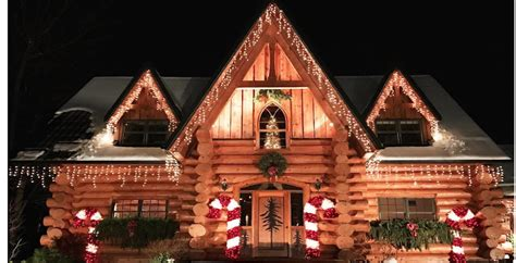 old scugog road christmas lights this near toronto has the ultimate light displays photos daily hive toronto
