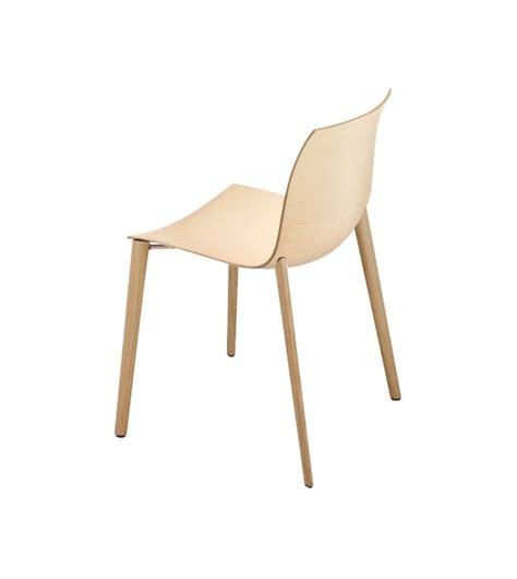 arper sedie catifa 46 arper sedia in legno milia shop