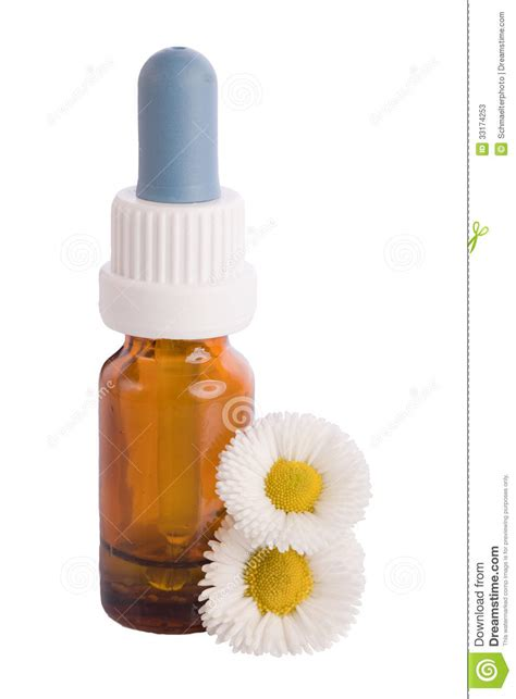 Herbal Liquid Therapy herbal liquid stock image image of flower health glass 33174253