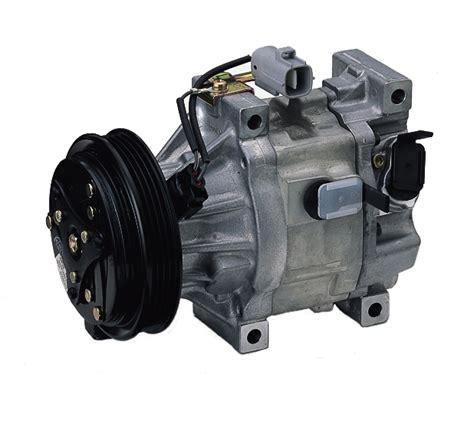 Ac Denso denso ac compressors part no dcp17038 ebay