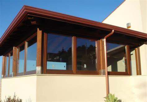 chiusura veranda chiusura veranda con infissi in legno de carlo villa