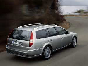 Ford Property 2005 Ford Mondeo Estate Ford Wallpaper 25918109 Fanpop