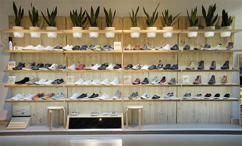 sports shoe stores melbourne the 12 best sneaker stores in melbourne
