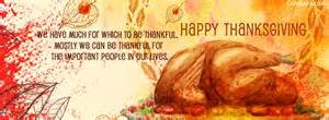 happy thanksgiving images facebook happy thanksgiving important people facebook cover happy