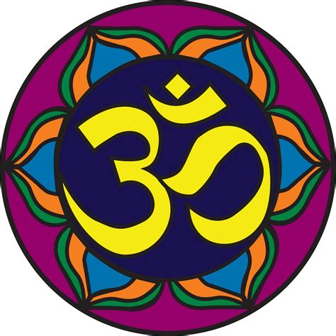 om logo in a guide to hinduism hindu marriages hindu symbols 11