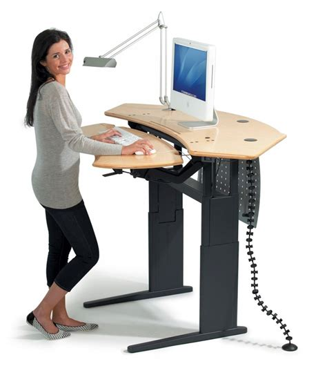 6 Reasons Why Standing Desks Aren T As Healthy As You