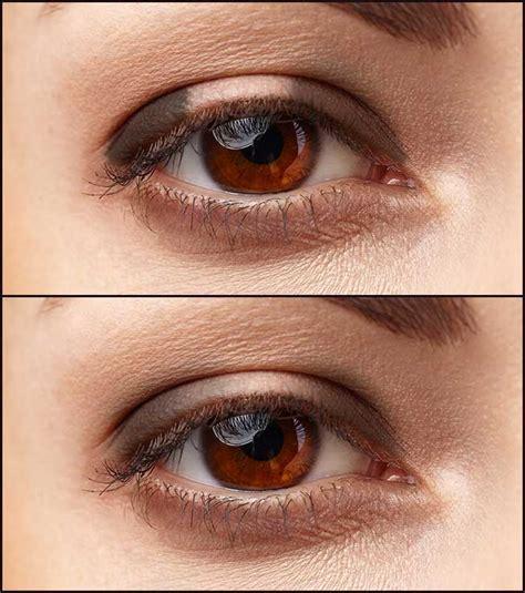 imagenes de ojos normales c 243 mo aplicar la sombra seg 250 n la forma de los ojos