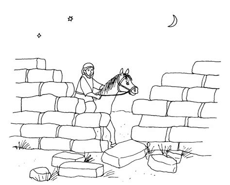Nehemiah 8 Coloring Pages by 1000 Images About Bible Ot Ezra On