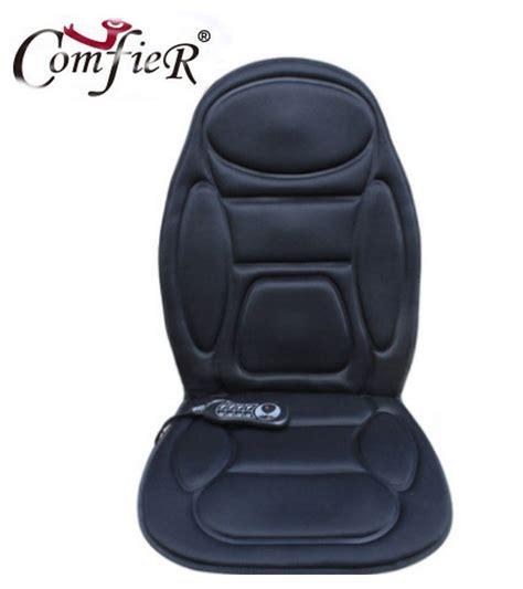 car seat bottom massager car seat cushion electric chair massager