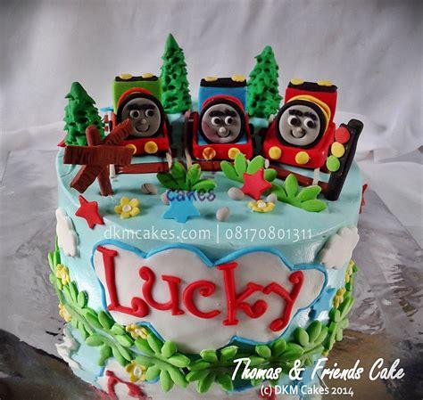 Berkualitas Cake Brush Kuas Kue the tank engine dkm cakes toko kue jember