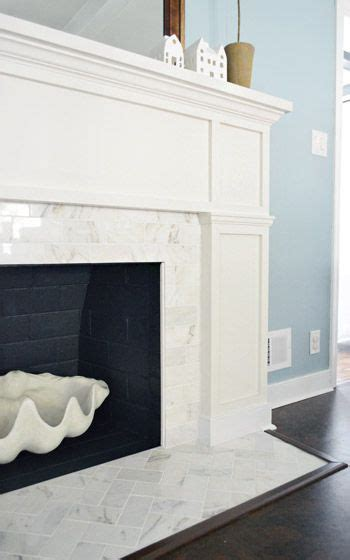 Stick On Fireplace Tiles by Fireplaces The Fireplace And House On