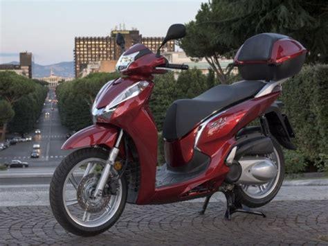 Motorrad Tuning Wien by Neuer Honda Roller Sh300i Kommt Im August Auto Motor