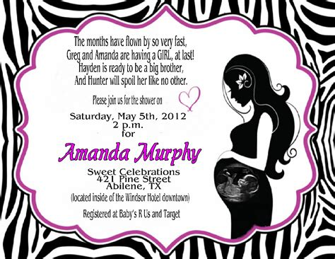 Ideas For Baby Shower Invitation Templates Free Printable Baby Shower Invitations Templates Baby Shower Invitation Template