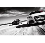 Audi TTRS Res 1680x1050 / Size251kb Views 25410