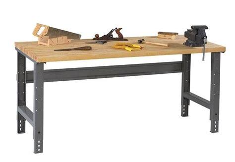 costruire un banco da lavoro in legno banco da lavoro fai da te gli utensili un buon banco
