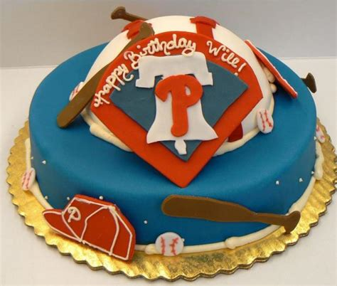 philadelphia phillies cakejpg  res p hd
