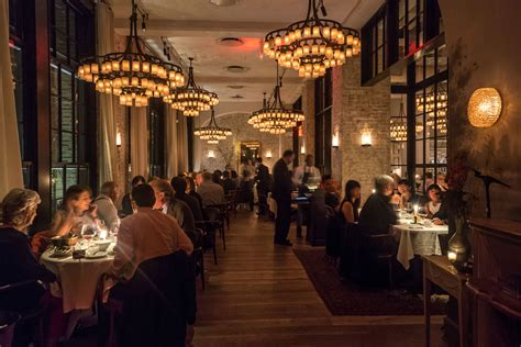 Nyc Restaurants With Private Dining Rooms by Best New Restaurants In Nyc Of 2016 From Aska To Lilia