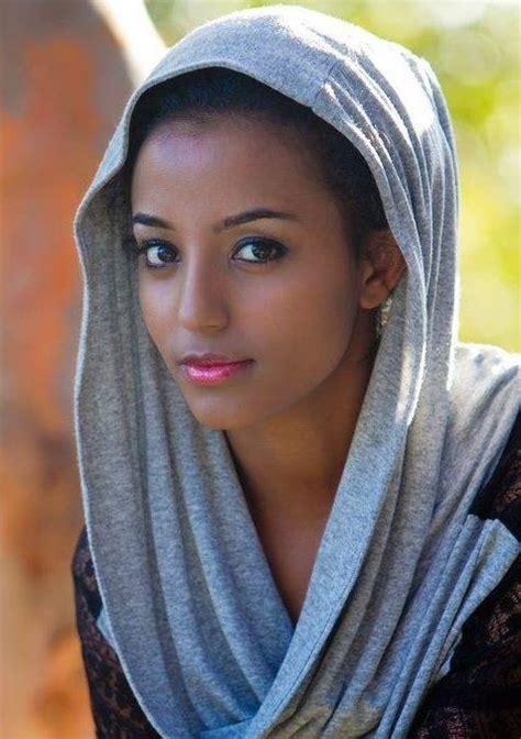 beautiful eritrean girls ethiopian women are stunning natural beauty pinterest