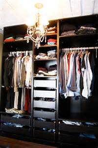 upstairs ikea closet system home decorating diy