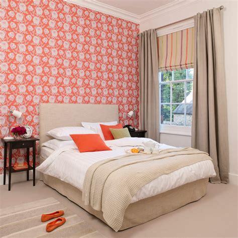 ideas for bedroom wallpaper bedroom wallpaper ideas ideal home