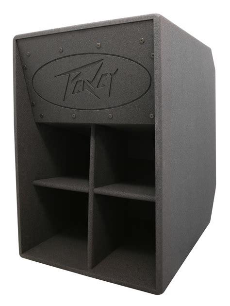 Speaker Black Spider 10 Inch peavey sp fhbx 18 inch low rider black widow loudspeaker with 4 inch voice coil pev13 586590