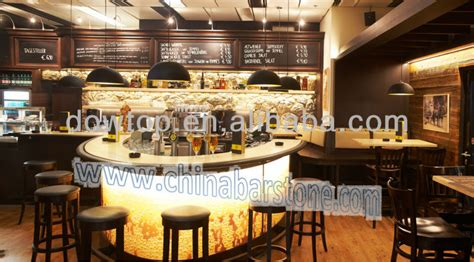 Beautiful Bar Counters Dowtop Beautiful And Modern Design Snack Coffee And Juice