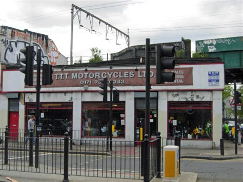 Motorcycle Dealers Winchester Uk by T T T Motorcycles Bethnal Green This Motorcycle Dealer