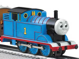 thomas the train thomas friends o gauge train set loco 1