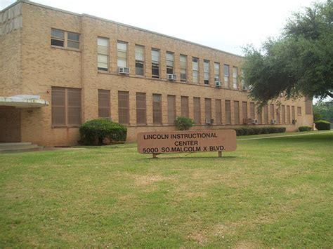 dallas lincoln lincoln high school dallas tx flickr photo