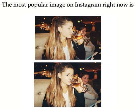 Most Searched On The Most Popular Images On Reddit Instagram And Flickr Right Now