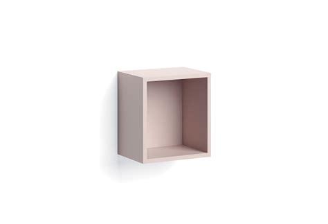 mensola cameretta mensola a cubo per cameretta clever it