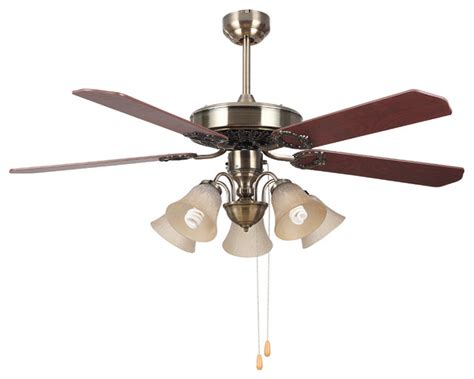 harbor 5 lights ceiling fans for outdoor lighting