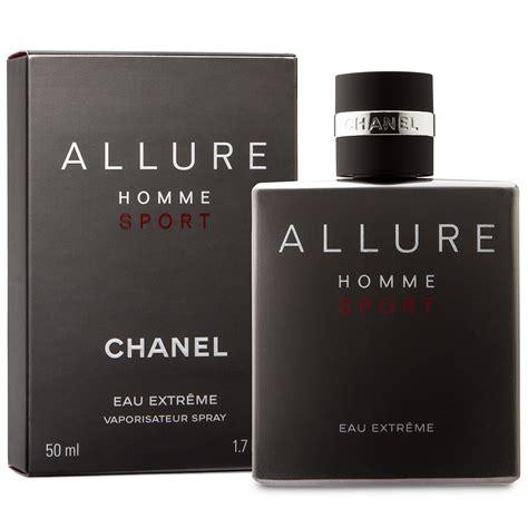 Parfum Chanel Sport chanel homme sport eau 50ml s of