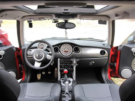 Mini Cooper R53 Interior by The World S Catalog Of Ideas