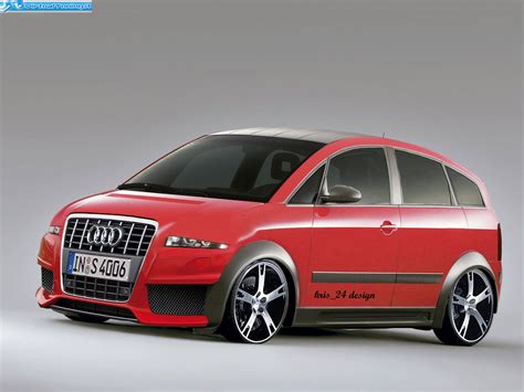Tuning Audi A2 by Audi A2 By Kris 24 Virtualtuning It
