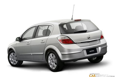 holden astra car technical data car specifications