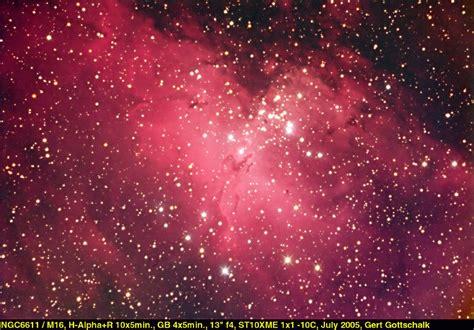 size image image ngc 6611