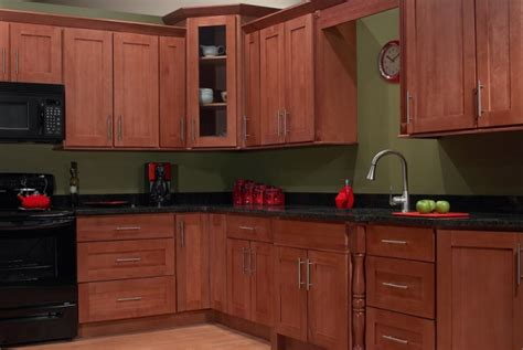 cheap all wood kitchen cabinets jsi sturbridge maple kitchen cabinets rta all wood no