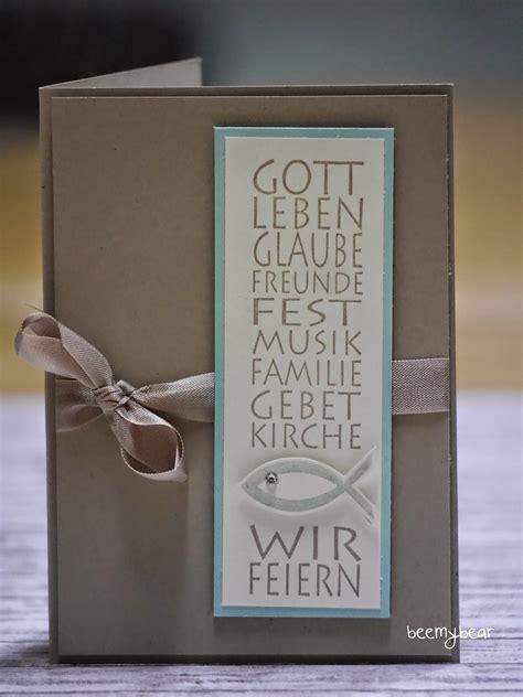 Einladung Hochzeit Selber Machen by Einladungskarten Konfirmation Selber Machen