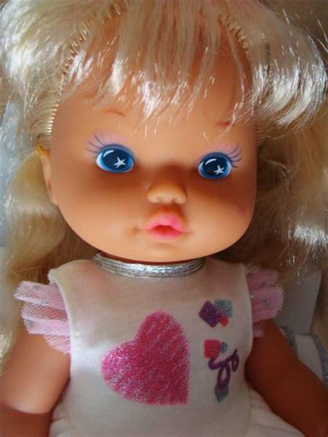 Make Up Just Miss lil miss make up mattel puppe doll 1988 neu unbespielt spain version selten ebay
