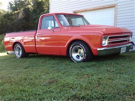 1967 Trucks For Sale by 1967 Chevy C10 Chevrolet Chevy Trucks For Sale