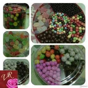 Coklat Delfi Mix Sekat 3 2 coklat kiloan murah di jakarta 085710390285 im3