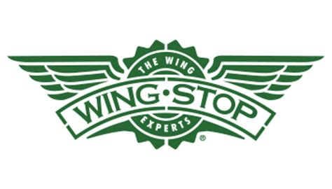 swing stop wingstop logo db m media inc