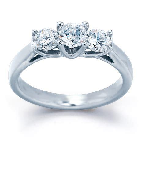Diamond Engagement Rings at DiamondClassicJewelry.com