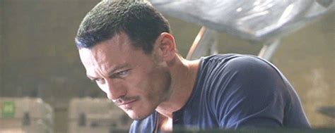 fast and furious welsh actor luke evans fast and furious 6 set visit x