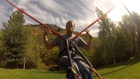 how to crate your in 7 days the human bungee slingshot and how to create your own adventure in less than 7 days